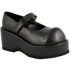 Dolly Flatform Mary Jane Mild to Wild Womens Shoes  Shoes for Women from Flats to Extreme High Heels & Platforms