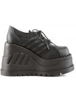 Stomp Womens Platform Sneaker at Mild to Wild Womens Shoes,  Shoes for Women from Flats to Extreme High Heels & Platforms
