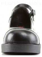 Crux Black Mary Jane at Mild to Wild Womens Shoes,  Shoes for Women from Flats to Extreme High Heels & Platforms