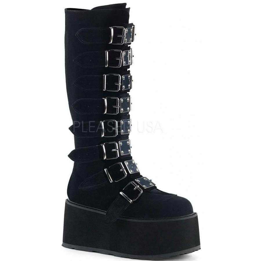 Emo Shoes Heels