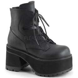 Ranger Womens Platform Combat Boot Mild to Wild Womens Shoes  Shoes for Women from Flats to Extreme High Heels & Platforms