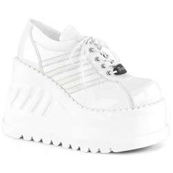 Stomp Womens Platform Sneaker Mild to Wild Womens Shoes  Shoes for Women from Flats to Extreme High Heels & Platforms