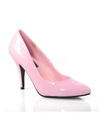 Baby Pink Classic Vanity Pump