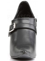 Elf Pointed Toe Witches Shoe at Mild to Wild Womens Shoes,  Shoes for Women from Flats to Extreme High Heels & Platforms