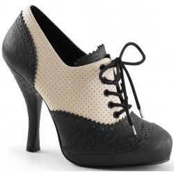 Cutie Pie Spectator Oxford Shoe Mild to Wild Womens Shoes  Shoes for Women from Flats to Extreme High Heels & Platforms
